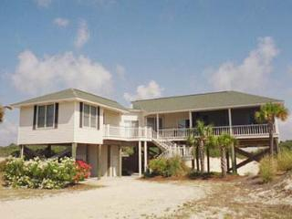 Hang Ten - Across from Beach - w Private htd Pool, St. George Island