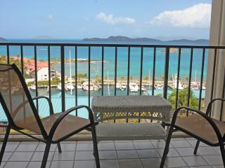 Astounding View, STUDIO, Convenient to Everything, Charlotte Amalie