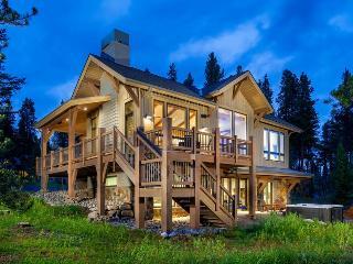 Sunrise Ski Haus - Private Home, Breckenridge