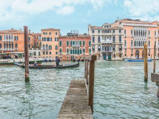 Petit Ca' Garcon - Luxury and wonderful apartment on the Canal Grande, winter