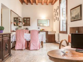 Alberi - Romantic one bedroom apartment in a quiet part of Venice with fantastic restaurants around., Venecia