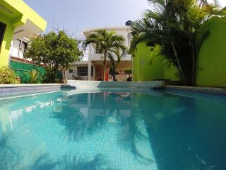 Casa Maya Family House, Playa del Carmen