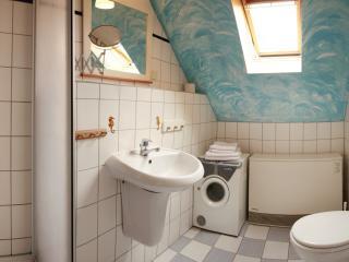 Ferienhof Arkadia Wohnung 3, Lancken-Granitz