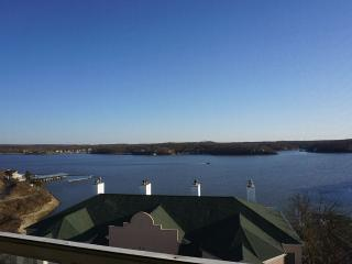 Awesome View & Horseshoe Bend Location!, Lake Ozark