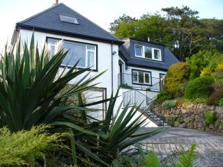 Lonsdale Holiday Cottage with wonderful sea views, Rockcliffe