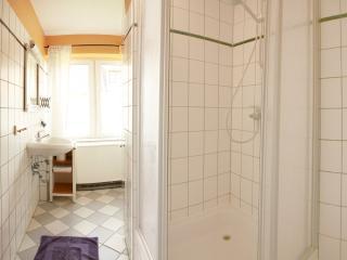Ferienhof Arkadia Wohnung 4, Lancken-Granitz