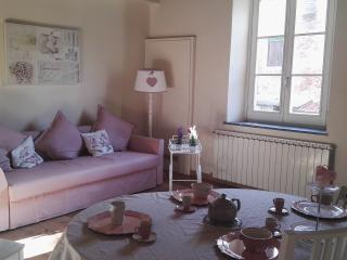 1 bedroom apartment 200 meters from the cathedral, Lucca
