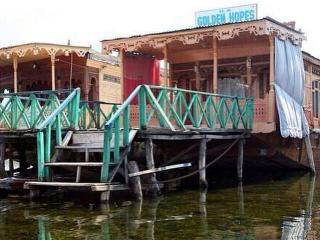 Golden Hopes Group of Houseboats