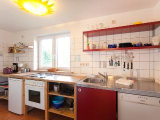 Ferienhof Arkadia Wohnung 5, Lancken-Granitz