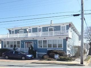 Beautiful Victorian Vacation Rental, Cape May