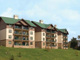 Wyndham Smoky Mountains, Sevierville