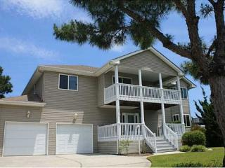 Coastal Jem *Beautiful canalfront home with amazing water views!*, Virginia Beach