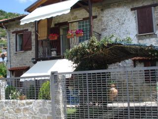 Aldo's house Sikia, Sykia