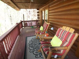 Pet Friendly Cabin near Dollywood and LeConte, Sevierville