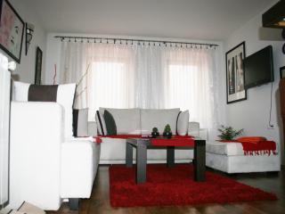 Apartman u centru Sarajeva