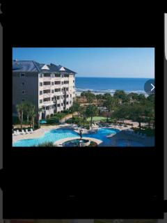 Fully equipped vacation villa. Ocean view., Hilton Head