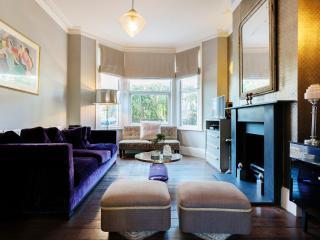 Interior designed home in trendy Queens Park, Mortimer Road, London