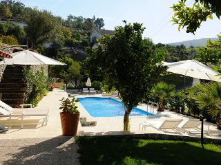 Quinta da Palmeira – Country House Retreat