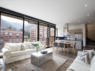 Divine 4 Bedroom Penthouse in the Heart of Parque 93, Bogota