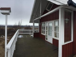 Rauðhetta, Vallanes