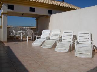 Ribera Beach 3 - 6606, Mar de Cristal