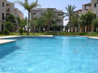 Roda Golf Resort - 3108, San Javier