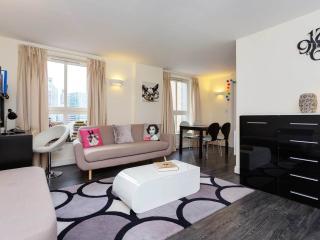 City Suite, Londres
