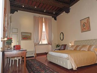 Appartamento Siena centro storico Edera