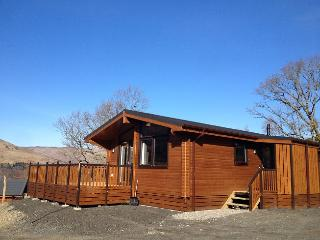 Balquhidder Mhor Lodge, Lochearnhead