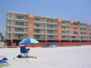 My Indian Shores Family Resort Beach Condo Rental