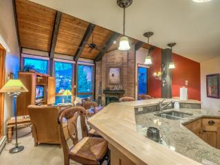 Lodge A304, Steamboat Springs