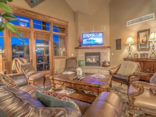 The Highmark Penthouse, Steamboat Springs