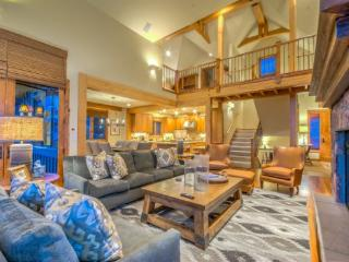 Chadwick Chalet, Steamboat Springs