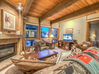 Lodge A208, Steamboat Springs