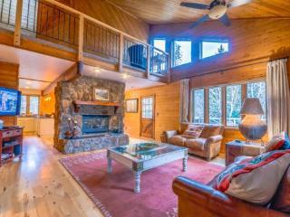 Burgess Creek Retreat, Steamboat Springs