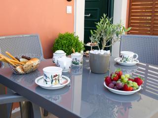 Corfu Town Luxury Studios (CTLS) - A