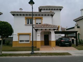 Mar Menor Child friendly Villa with private pool
