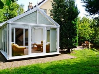 Garden Cottage Holiday Cottage - Aberystwyth