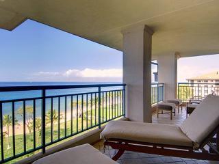 OCEAN FRONT 1 BDRM Maui Westin Ka'anapali  Villa Avail July 7-14. 2018 Sleeps 4
