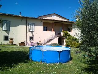 Casa Il Convento, Ponte a Moriano