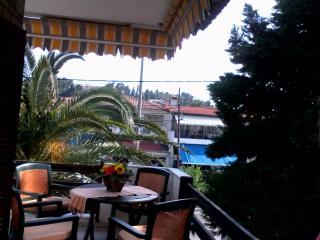 flat in Pefkohori, Halkidiki