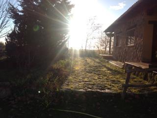 La Hacienda de Cuacos 4, Cuacos de Yuste
