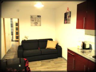 Appartement neuf Centre ville  tout confort, Lourdes