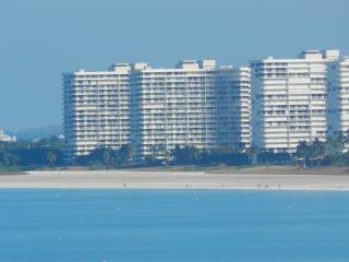 Sea Mar Condo: Marco Island Penthouse on Beach