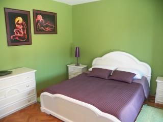 66/2-Apartm. in Stinjan up to 6 people, Pula