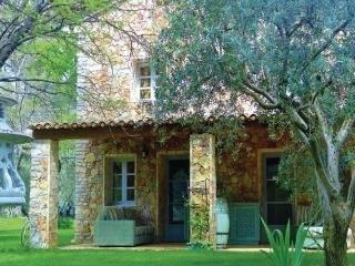 Domaine des Olivierseee, Draguignan
