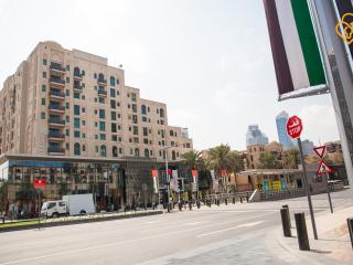 Downtown Studio 29th Boulevard  2603, Dubaï