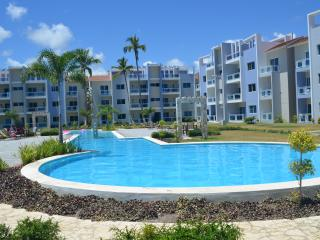 Sol Tropical 2BR, 2BR NEW secure ground floor