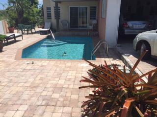 Caribbean Family Villa