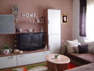 TH01697 Apartment Lalini / One Bedroom A1, Kastel Gomilica